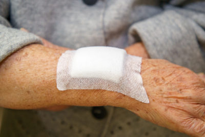 Acute and Chronic Wound Healing